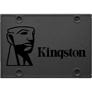 اس اس دی کینگستون A400 Internal Drive – 480GB