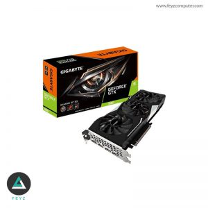 GeForce GTX 1660 GAMING OC 6G