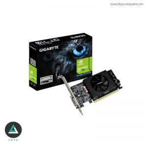 کارت گرافیک گیگابایت GeForce GT N710D5 2G