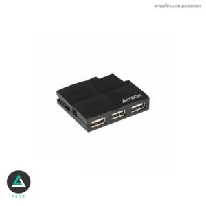 هاب A4TECH USB مدل 57