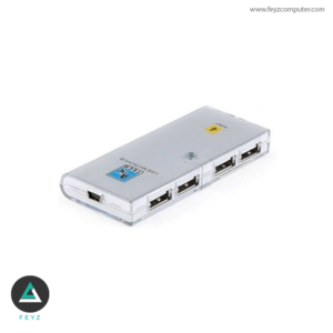 هاب A4TECH USB مدل 54