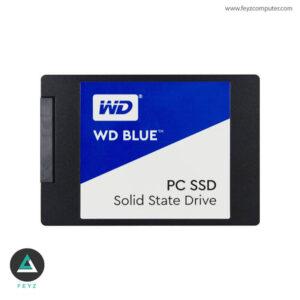 حافظه اس اس دی وسترن دیجیتال ظرفیت250 گیگابایت