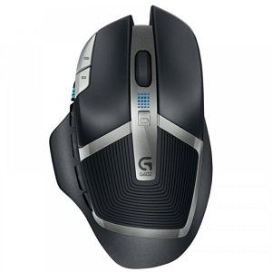 موس Logitech G602 RF BLACK