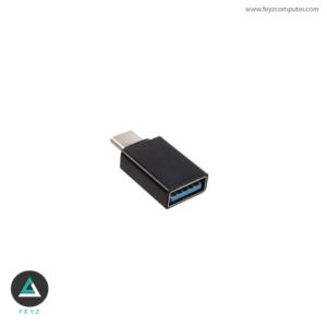 تبدیل LOGITECH BA-919 USB TYPE-C TO USB