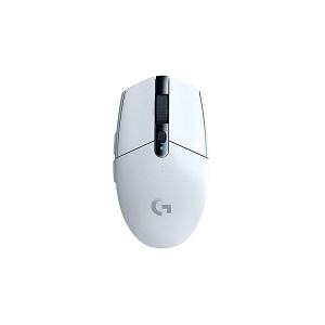 موس Logitech LIGHTSPEED G305 RF WHITE