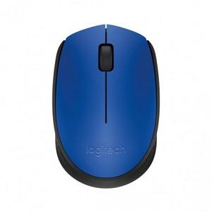 موس Logitech M171 BLUE-K