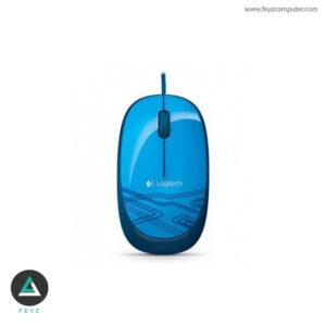 موس Logitech M105 Blue