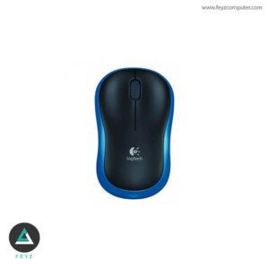 موس Logitech M185 RF BLUE