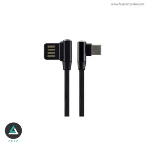 کابل LOGITECH BA-911 USB 2.0 MICRO 1M BL