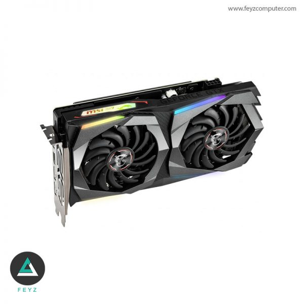 GeForce GTX 1660 TI GAMING X 6G