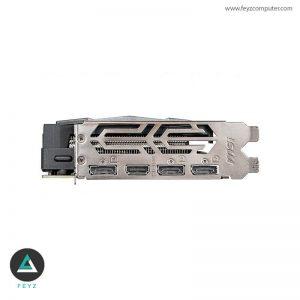 RTX 1660 GAMING X