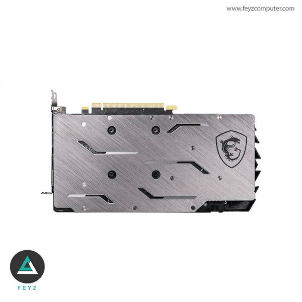 GeForce RTX 1660 GAMING X