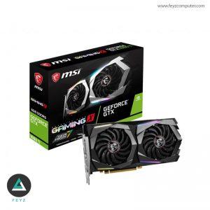 کارت گرافیک ام اس ای GeForce GTX 1660 TI GAMING X 6G