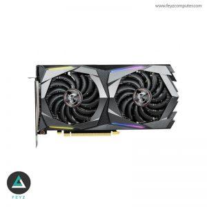 ام اس ای GeForce RTX 1660 GAMING X 6G