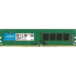 رم کامپیوترکروشیال مدل Crucial 2400Mhz CL17 ظرفیت 16GB