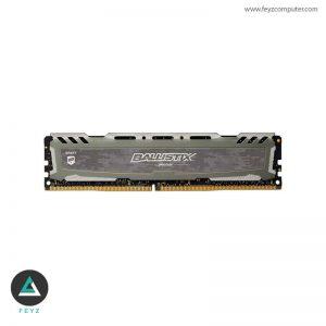 رم کامپیوتر مدل کروشیال G 2666MHZ ظرفیت 8 GB