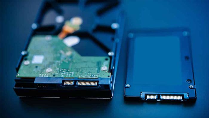 هارد SSD