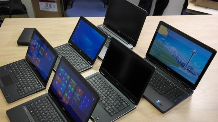 چرا لپ تاپ دست دوم بخریم؟