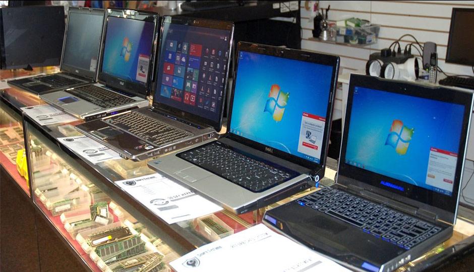4 دلیل برای خرید لپ تاپ دست دوم