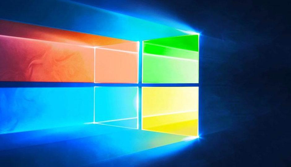 سیستم عامل ویندوز
