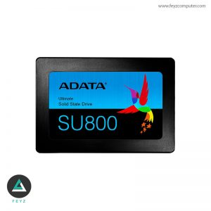 حافظه اس اس دی ای دیتا SU800 512GB