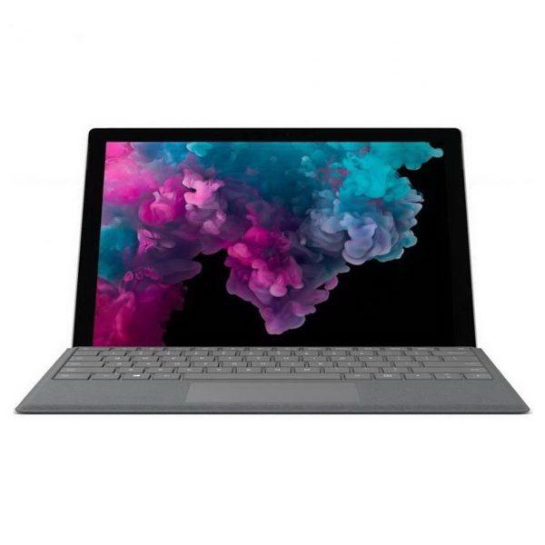 تبلت مایکروسافت مدل Surface Pro 6 - DD به همراه کیبورد Signature