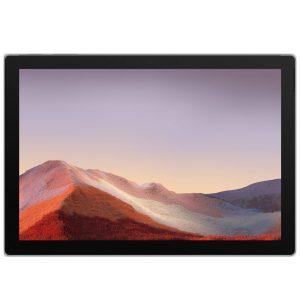 تبلت مایکروسافت مدل Surface Pro 7 - B ظرفیت 128 گیگابایت