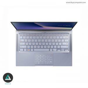 لپ تاپ اینچی ایسوس مدل ZenBook UX431FL
