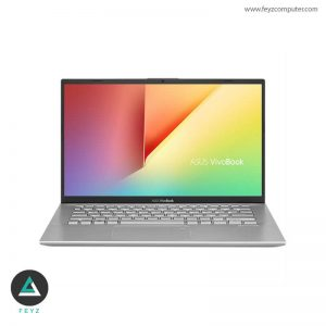 لپ تاپ ۱۴ اینچی ایسوس مدل آی5 VivoBook A412FJ