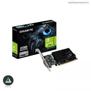 کارت گرافیک گیگابایت GeForce VGA N730D5