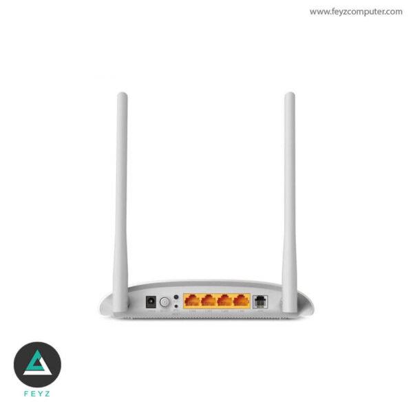 مودم روتر ADSL2 بیسیم N300