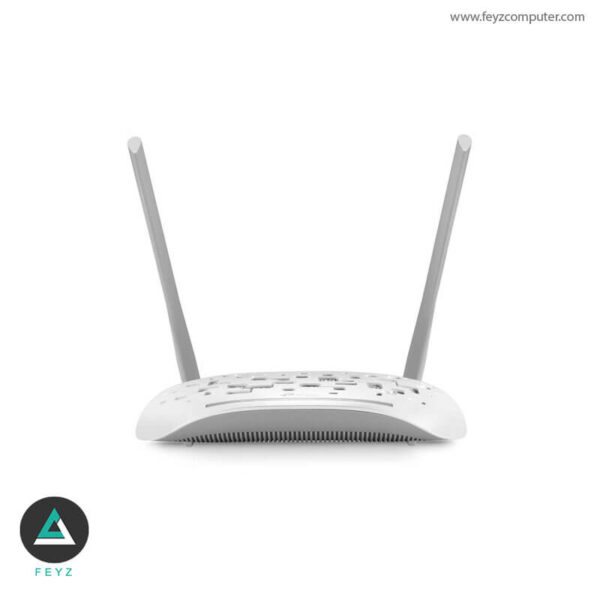 مودم روتر ADSL2 Plus بیسیم N300