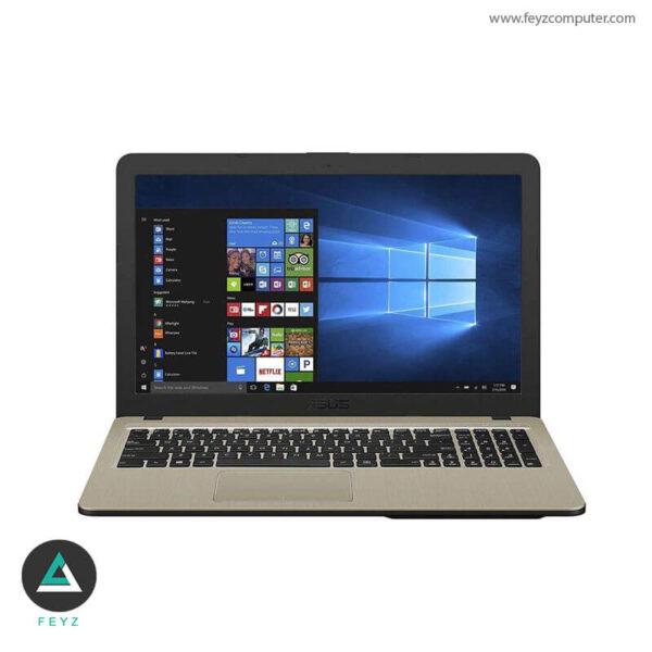 لپ تاپ 15/6 اینچی ایسوس مدل VivoBook X540UA
