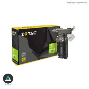 کارت گرافیک زوتک GT 710 2GB