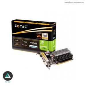 کارت گرافیک زوتک مدل ZOTAC GT 730 4G DDR3 64bit