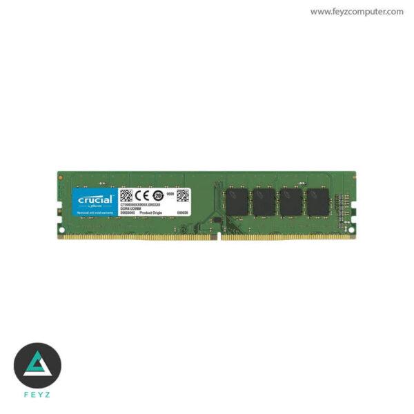 رم کروشیال 8GB 2666MHz