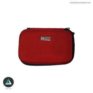 کیف هارد قرمز پرووان