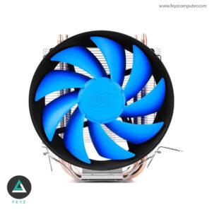 فن خنک کننده GAMMAXX 200T
