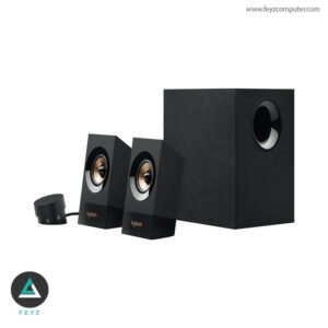 Logitech Z533 Multimedia 2.1 Speaker System