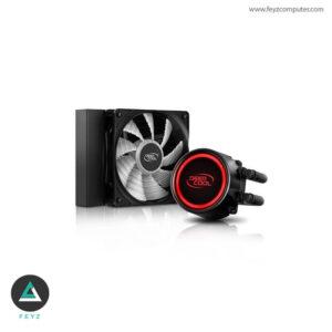 خنک کننده پردازنده دیپ کول GAMMAXX L120T RED