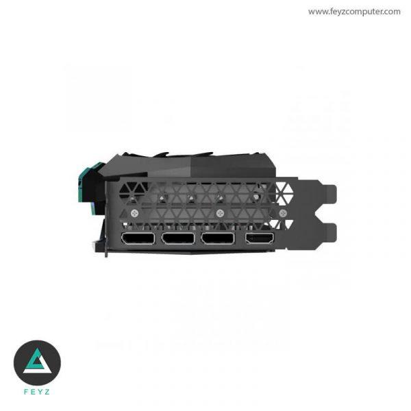 ZOTAC RTX 3080 AMP HOLO