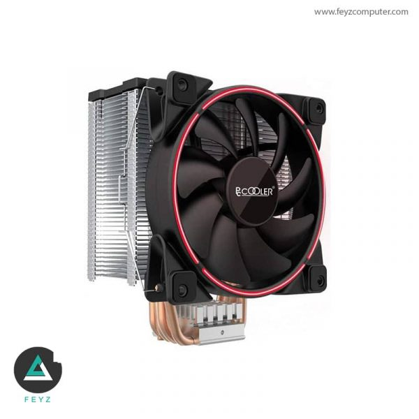 خنک کننده پی سی کولر X5R V2