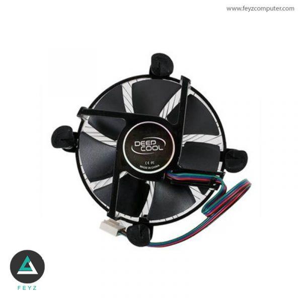 خنک کننده پردازنده دیپ کول Ck-11509
