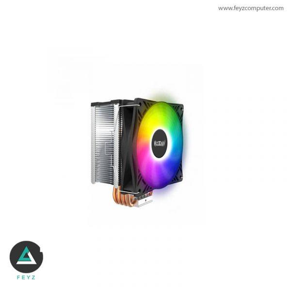 خنک کننده پی سی کولر GI-X4S SRGB