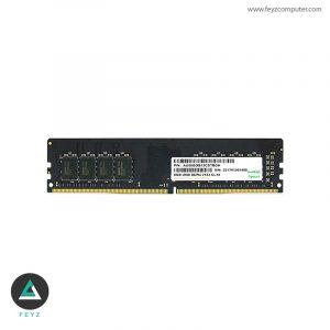 رم اپیسر 4 گیگ DDR4 فرکانس 2666