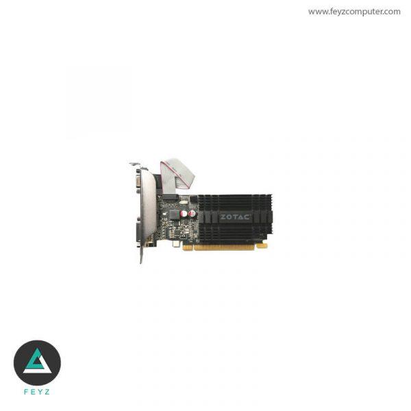 کارت گرافیک زوتک مدل GT 710 2GB