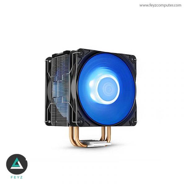 خنک کننده پردازنده دیپ کول GAMMAXX 400 V2Blue