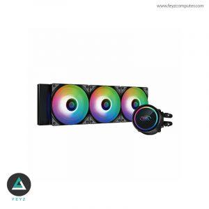 خنک کننده مایع پردازنده دیپ کول GAMMAXX L360 ARGB