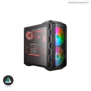 کیس کامپیوتر کولر مستر MasterCase H500 ARGB